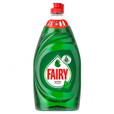 Fairy original 820 ml